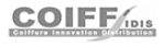 Logo Coiff'Idis DESSANGE International