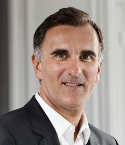 EMMANUEL GASNOT Directeur général