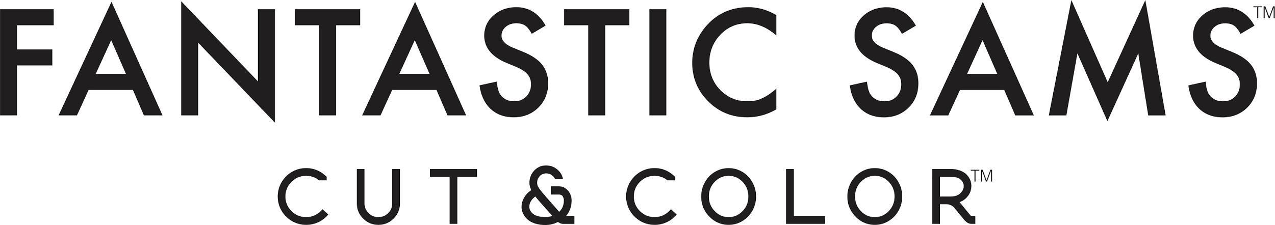 Fantastic Sams : Logo