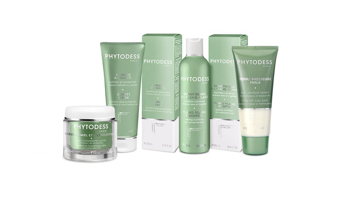 Gamme produits Phytodess