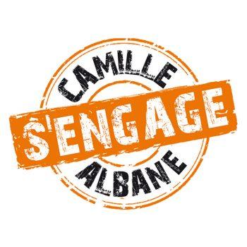 CAMILLE ALBANE S'ENGAGE | ENGAGEMENT N°1 : VOTRE SATISFACTION ET VOTRE BIEN-ÊTRE SONT NOS PRIORITÉS