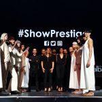Show Prestige DESSANGE & Camille Albane 2016