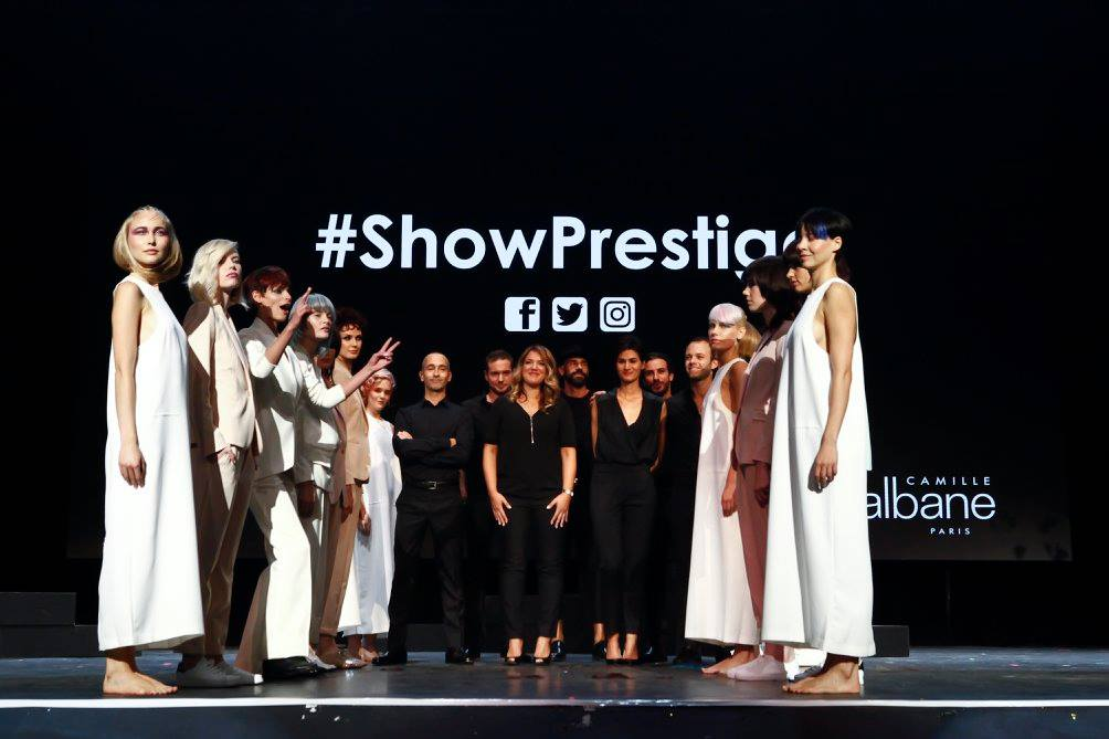 Show Prestige