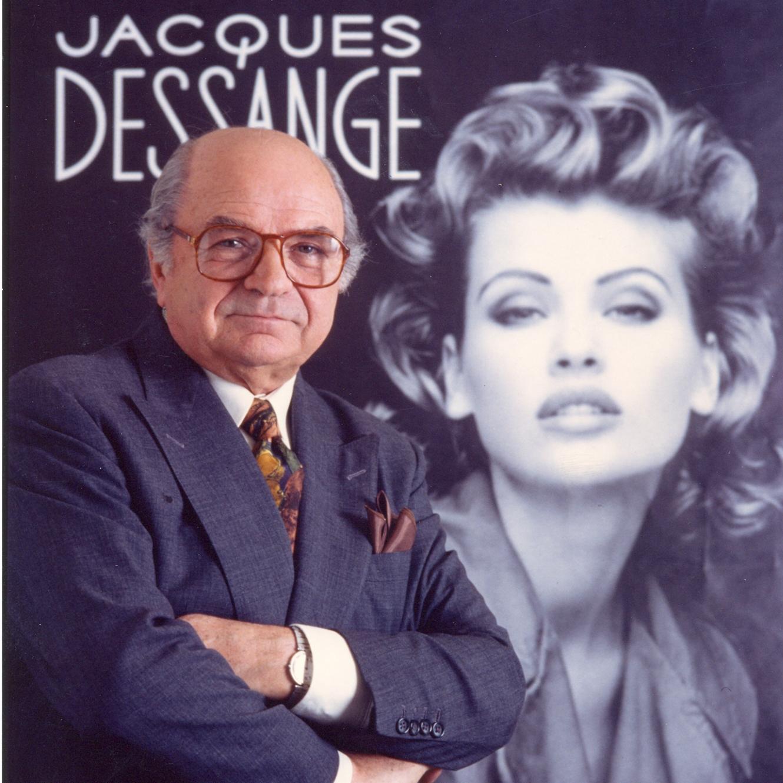Hommage à Jacques Dessange